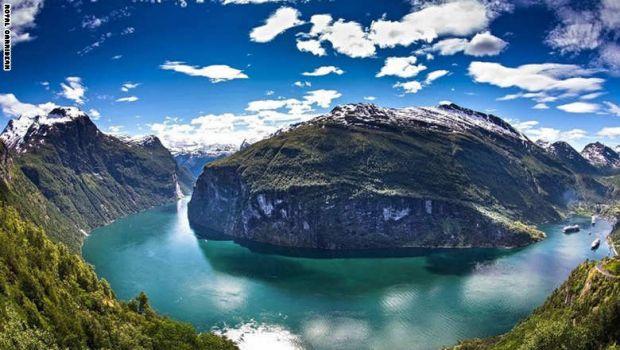 نظرة على أجمل الموانئ في العالم