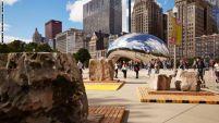 الحدث الذي سيحول شيكاغو إلى معرض فني كبير