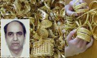 بالصور.. بريطانيا تضبط كنزاً من الذهب قادماً من دبي