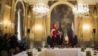 قمة السعودية وروسيا وأمريكا وتركيا: خلاف حول مصير الأسد